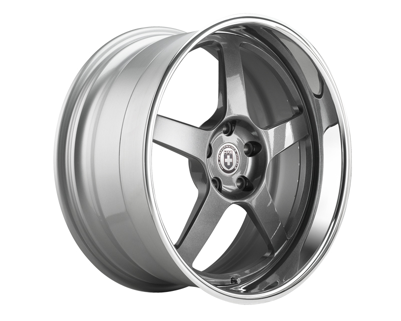 HRE 565R 3-Piece 19 Inch Wheel