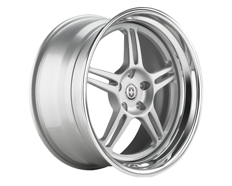 HRE 567C 3-Piece 20 Inch Wheel