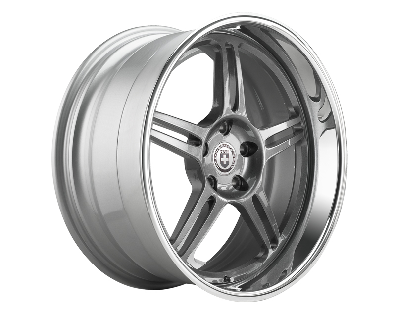 HRE 567R 3-Piece 19 Inch Wheel