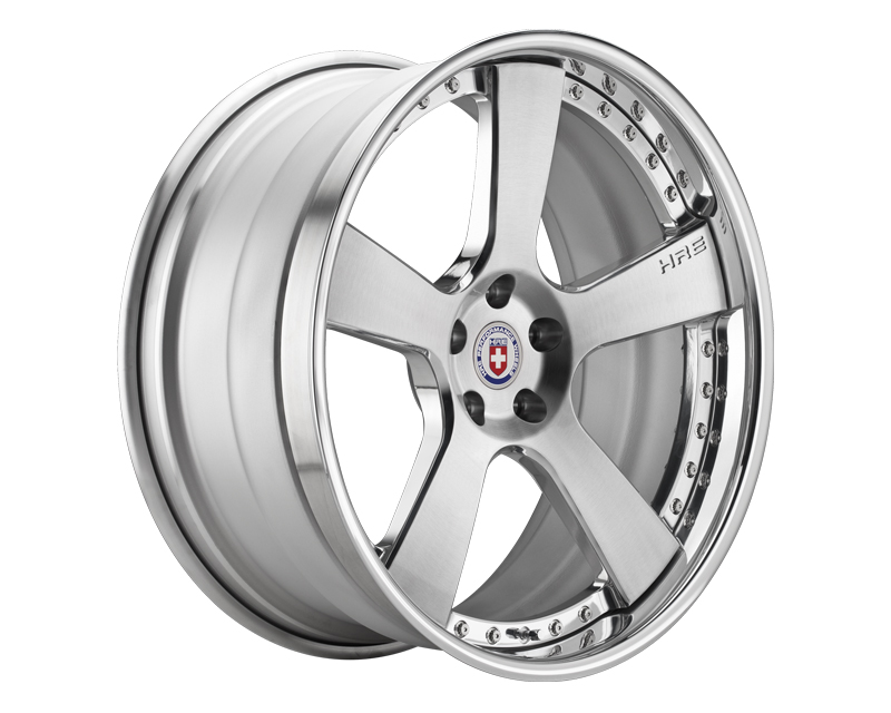 HRE 945RL Luxury 3-Piece Wheel 24 Inch