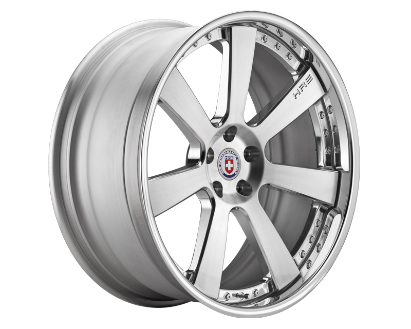 HRE 948RL Luxury 3-Piece Wheel 21 Inch