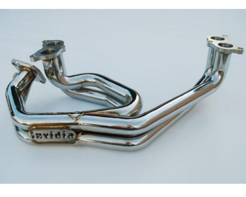 Invidia Racing Exhaust Header Subaru WRX STI 05-09