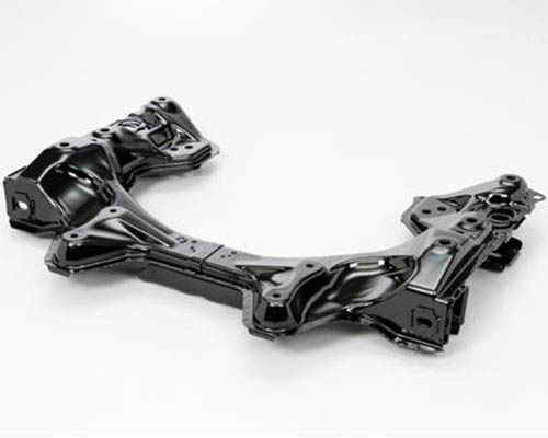 Js Racing Reinforced Front Sub Frame Honda S2000 2000-2009 - HSF-S1-F