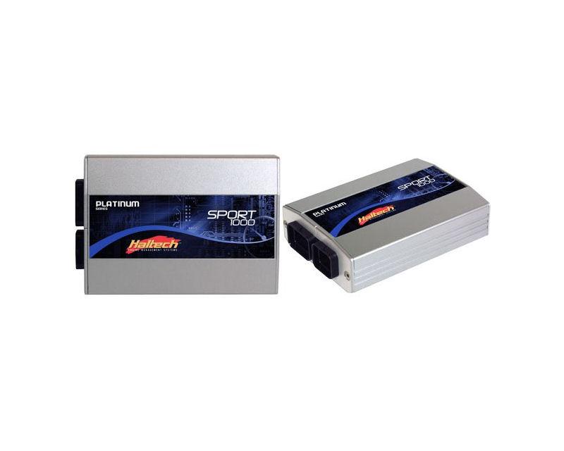 Haltech Platinum Sport 1000 3 Plug ECU with Patch Loom Kit Mazda Miata MX5 NA 1.8 90-97 - HT-051326