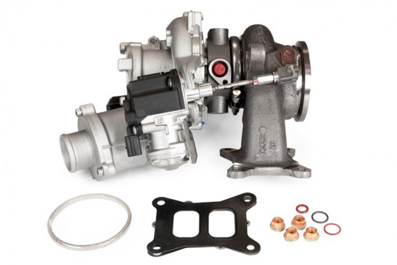 HPA Motorsports HPA IS38 Hybrid Turbo Upgrade 15-19