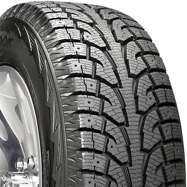 Hankook i Pike RW11 Studdable Tire 225 /70 R16 103T SL BSW - 1010138