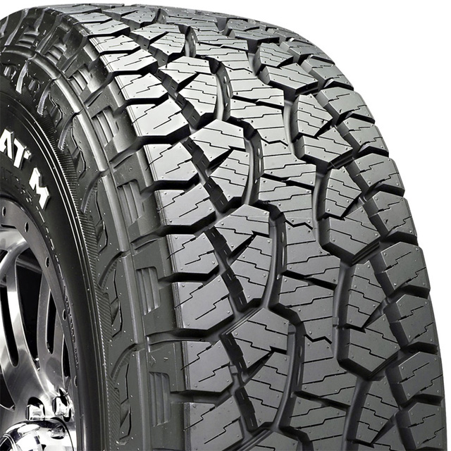 Hankook Dynapro ATM RF10 Tire P 255 /75 R17 113T SL BSW - DT-10809