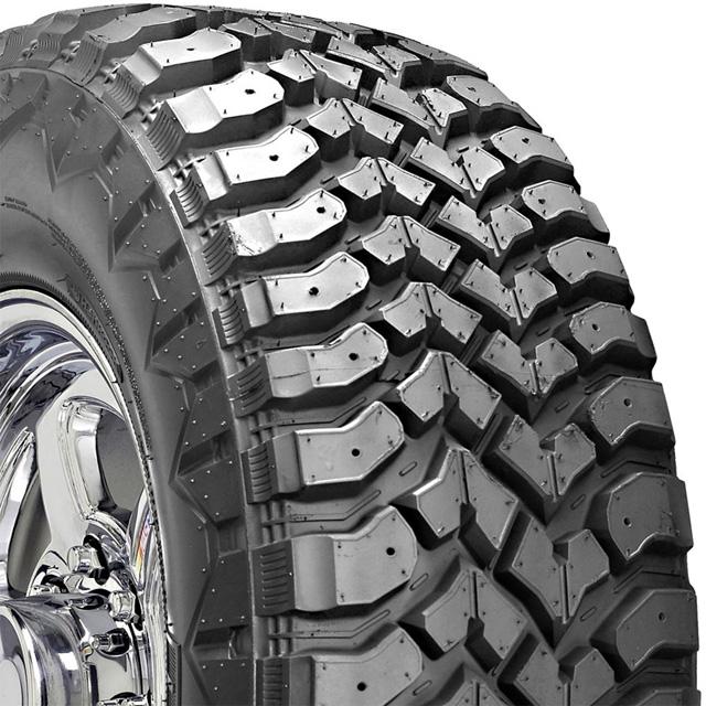 Hankook Dynapro MT RT03 Tire LT275 /65 R18 123Q E1 BSW - 2001300