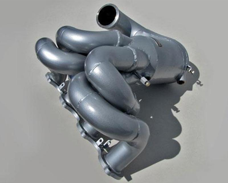 RennTech Performance Headers Mercedes-Benz SLR McLaren 03-10 - 49.155.1301