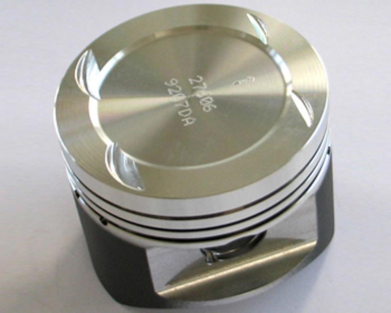 Wossner 1 6l 76mm 8 1 pistons honda civic d16z6 y6 92 95 for Wossner mobel