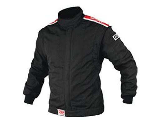 OMP Racing Fire Retardant OS 20 Racing Jacket XXL - IA01834071XXL