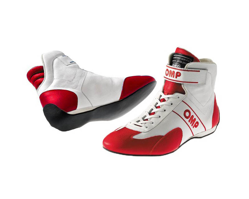 OMP Daytona Racing Shoes