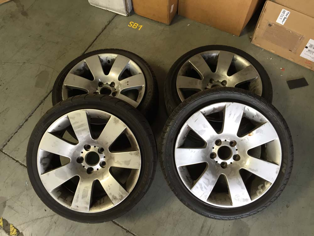 stock bmw 3 series wheels and tires used clearance. Black Bedroom Furniture Sets. Home Design Ideas