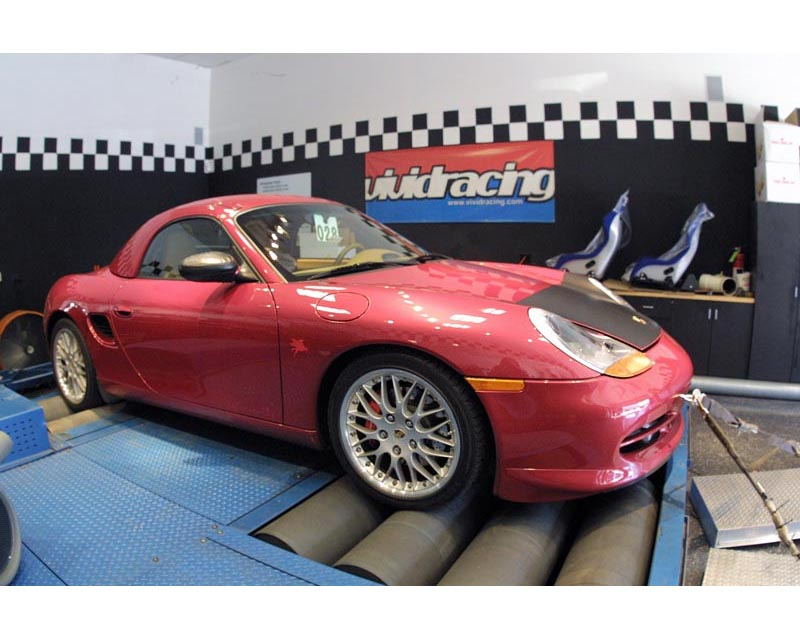 Vivid Racing Stage 1 Porsche 986 Boxster S 15HP Gain - VR-986S-STG1