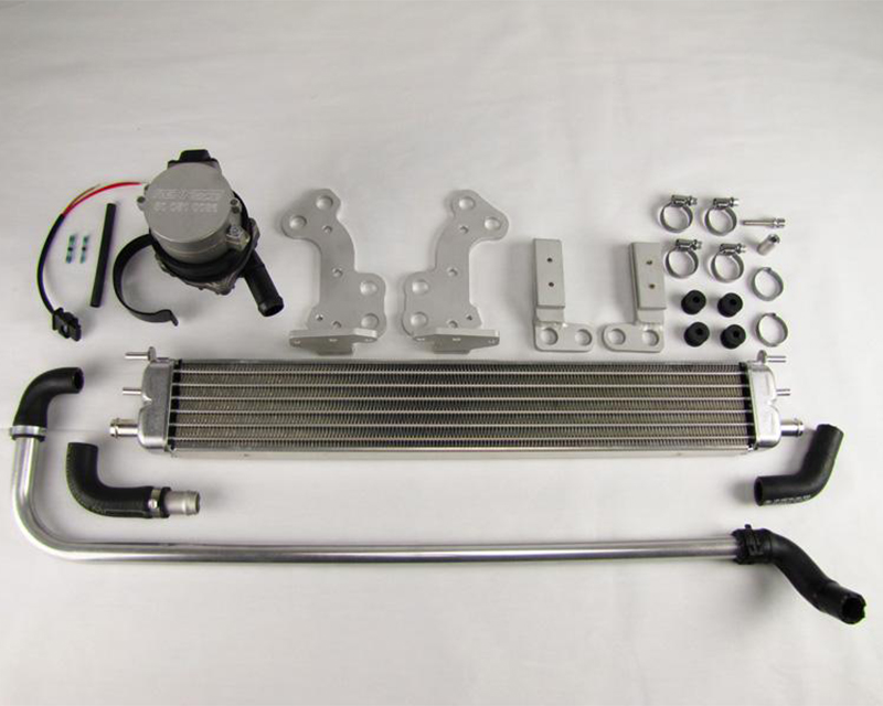 RennTech Intercooler Pump Upgrade Kit Mercedes-Benz S55 AMG 03-06