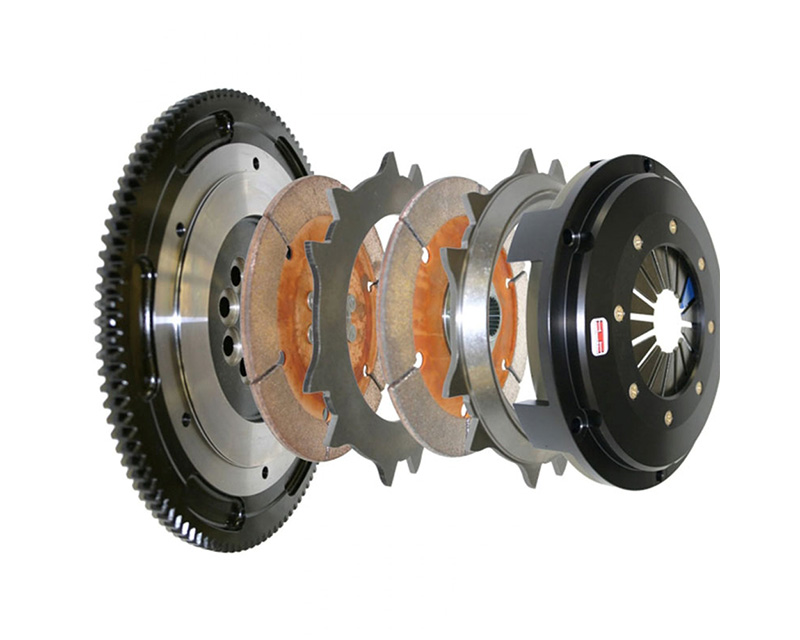 InlinePRO Competition Clutch Twin Disc Honda S2000 00-09 - IPS2000-CL