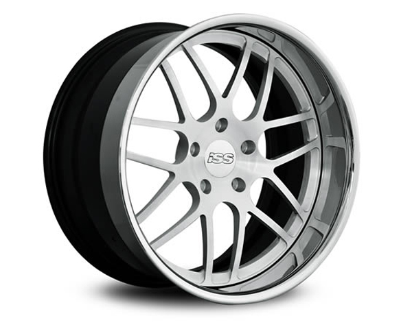 ISS Forged GT Series Spia 26 Inch 3-Piece Forged Wheel - ISS-GT-Spia-26
