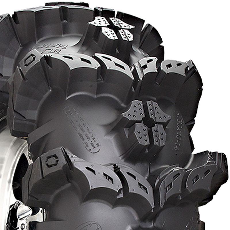 Interco Black Mamba Lite ATV 27 X11.00D 12 56F CP BSW - DT-17489