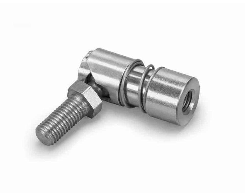 Steinjager Quick Disconnect Cable Ball Joints 1/4-28 x 5/16-24 25 Pack - J0040986