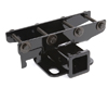 Smittybilt Factory Style 2 Inch Receiver Hitch Jeep Wrangler JK 2/4Door 07-12
