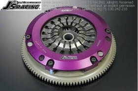 Js Racing Hyper Single Clutch Kit Acura RSX 02-06 - JHH03SD-T5