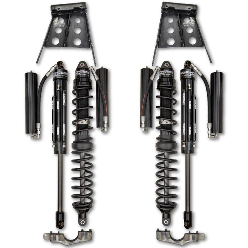 4.5 Inch Trail Gunner Front Upgrade (2.625 Inch Shocks - 12 Inch Travel) - JK45TGF-4