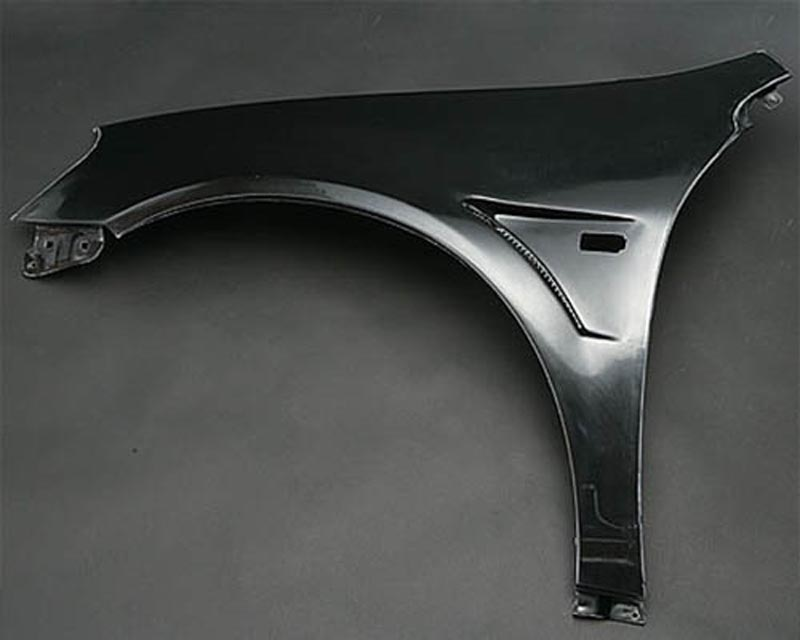 Js Racing FRP Wide Fender Kit Acura RSX 02-06 - JSWF-T5