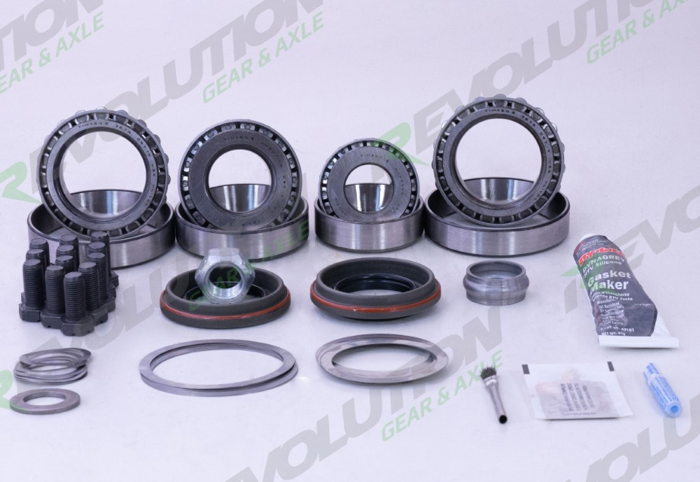 Revolution Gear and Axle D60 Master Overhaul Kit (2 Pinion Seals) - K35-2034