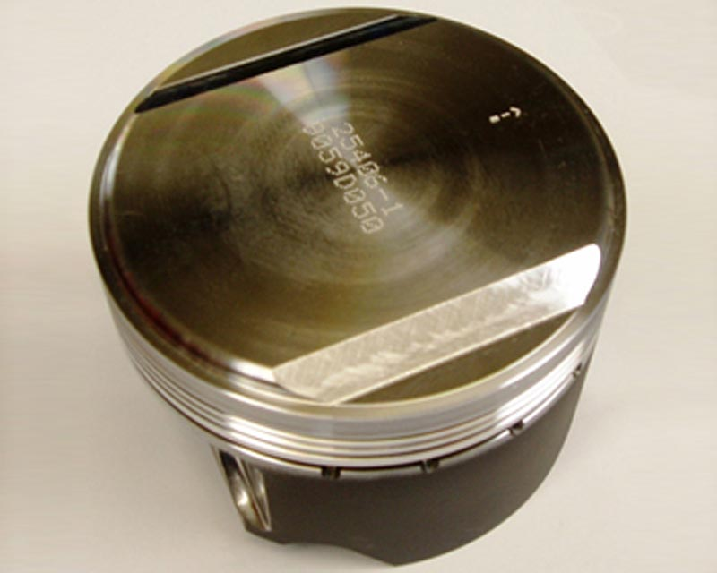 Wossner 2 6l 87mm 8 1 pistons nissan skyline gt r rb26 89 02 for Wossner mobel