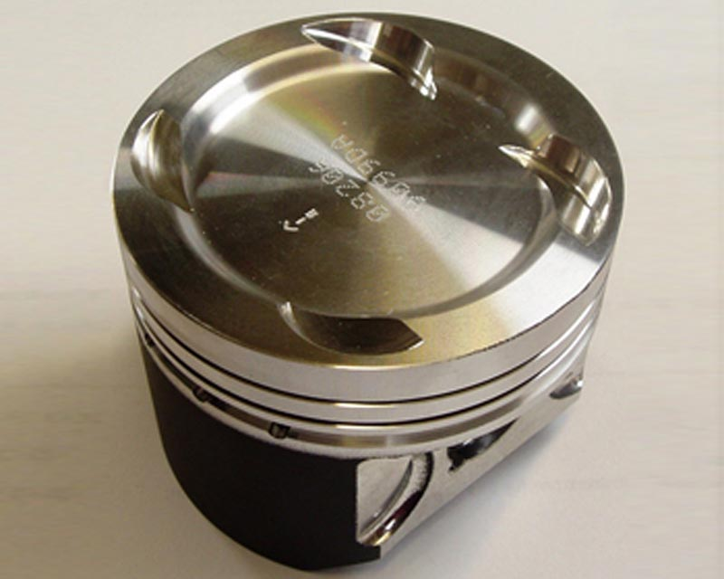 Wossner 1 6l 78mm 8 1 pistons mazda miata 90 93 for Wossner mobel