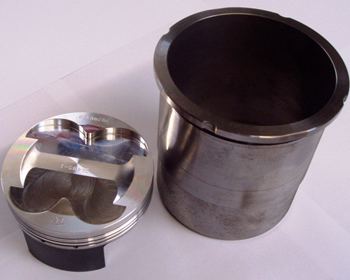 Wossner 3 9l pistons w cylinders porsche 997 gt3 rsr 06 09 for Wossner mobel