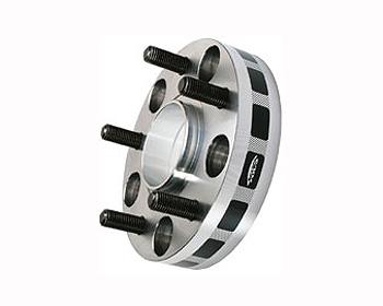 Project Kics 30mm Wheel Spacers 5x114.3 Pattern M12x1.50 - W5130W1WTS