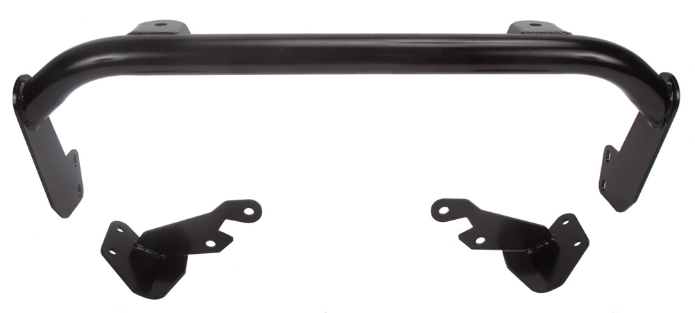 Jeep Renegade Frame Mounted Bull Bar 15-17 Jeep Renegade Trailhawk Model Only Daystar - KJ50005BK