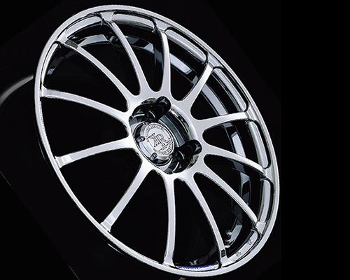 Image of Advan Kreuzer Series XII-i Wheel 15x5 4x100 50mm