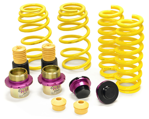KW H.A.S Coilover Spring Kit Audi A6 Sedan ALL 05-11