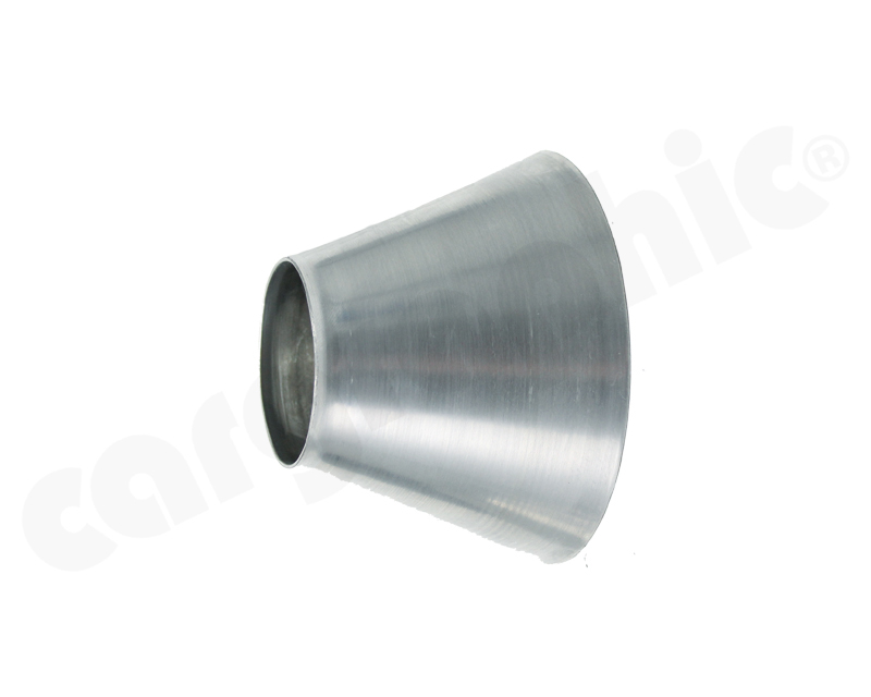 Cargraphic Outlet Cone 130mm diameter Universal - 711127A