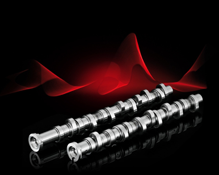 Kleemann Super Sport Camshafts for Mercedes G55 AMG M113K V8 04-09 - KLM-SSC-G500-550-g113