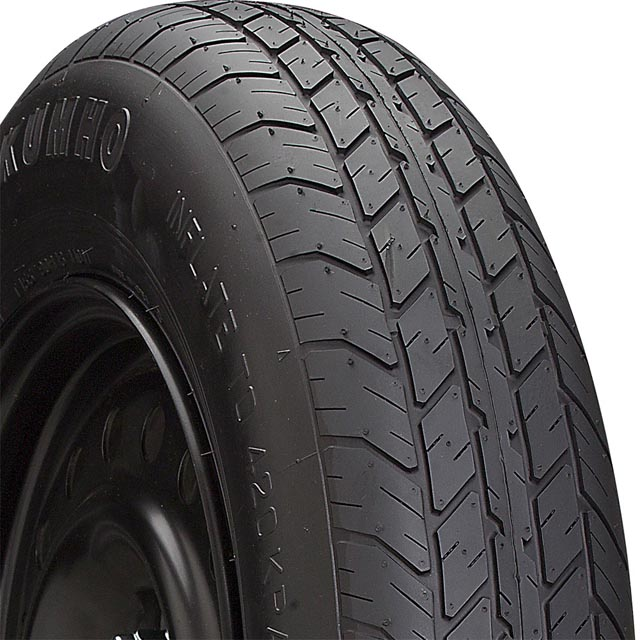Kumho 121 Spare Tire T 155/90 R16 110M T BSW HK - 1583213
