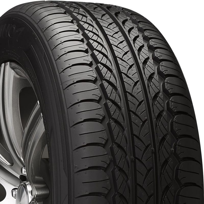 Kumho Ecsta PA31 Tire 185 /55 R15 82V SL BSW - DT-10487