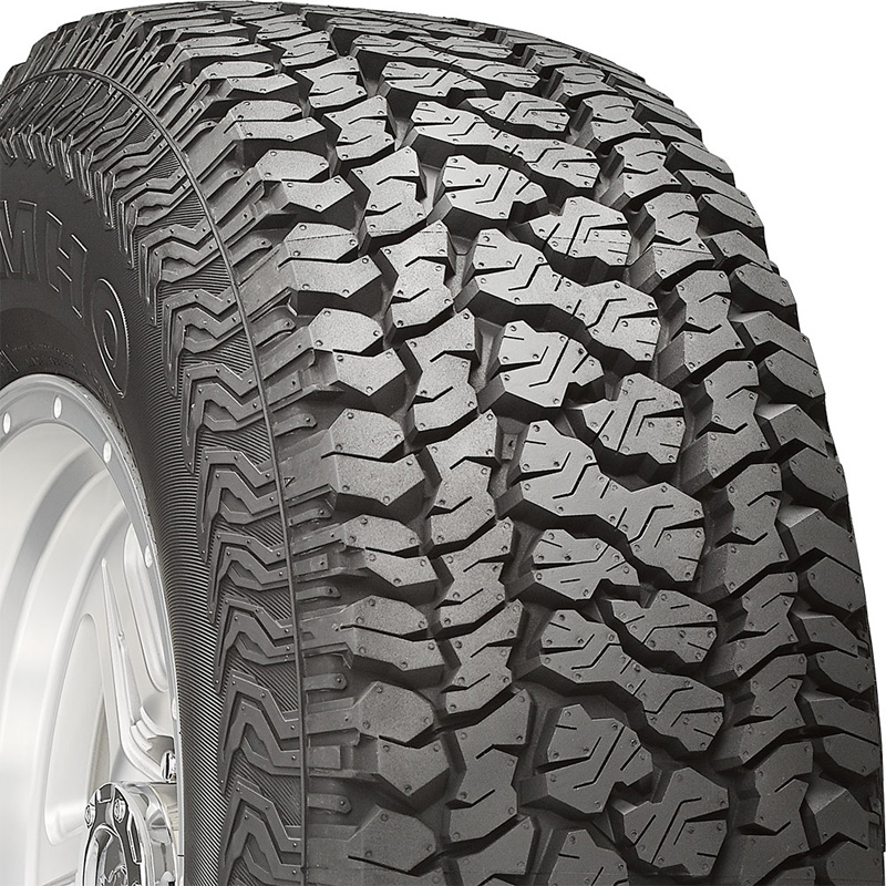 Kumho Road Venture A/T 51 Tire LT275 /70 R17 114R C1 BSW - 2177803