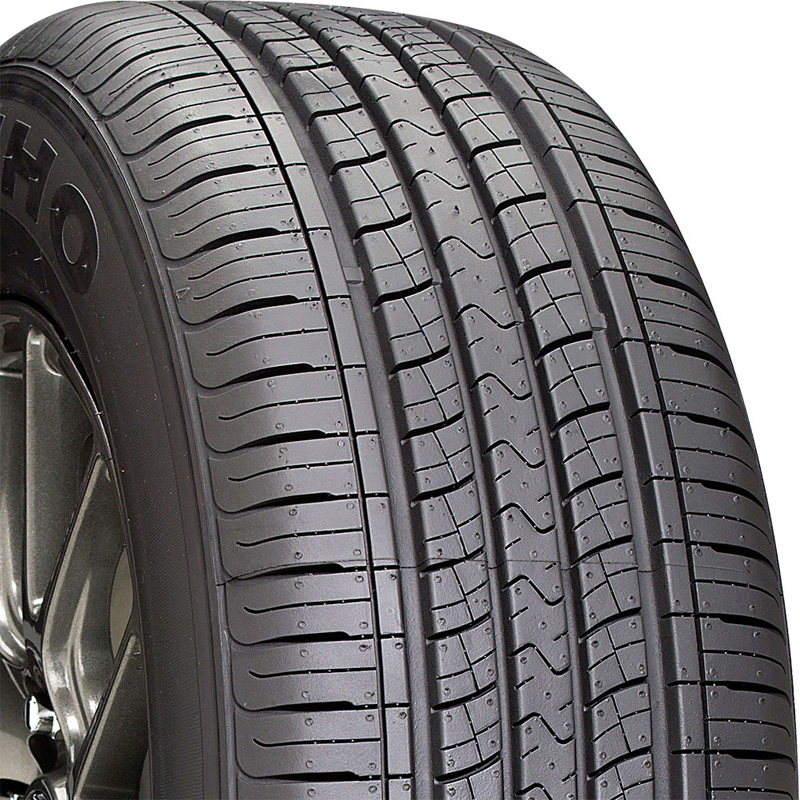 Kumho Solus KH16 Tire 225 /70 R16 102T SL BSW HK - 1739413