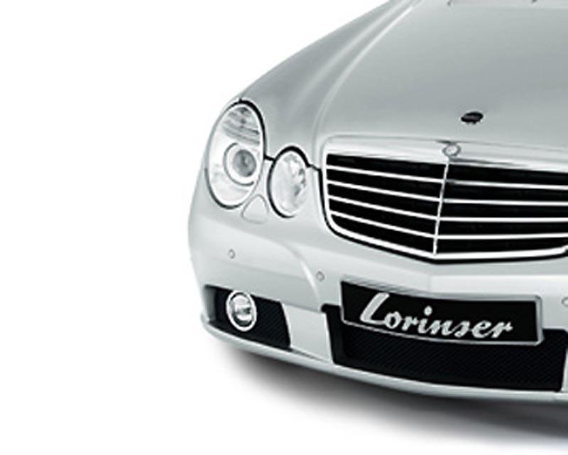Lorinser Fog Light Mercedes-Benz E-Class 03-06 - 482 0269 00
