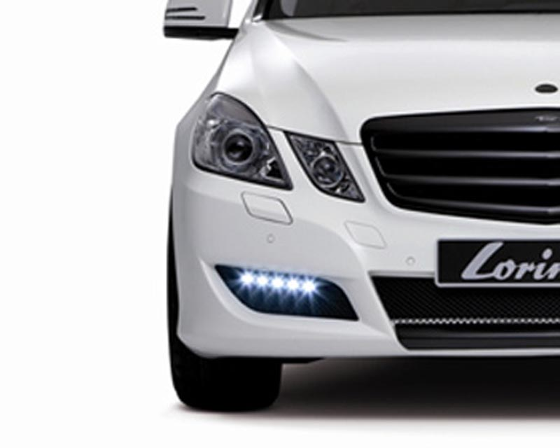 Lorinser LED Light Set Mercedes-Benz E-Class 10-12 - 482 0212 01