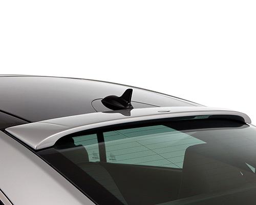 Lorinser Elite Rear Roof Spoiler Mercedes-Benz E350 / E550 Coupe 10-12 - 488 0207 75