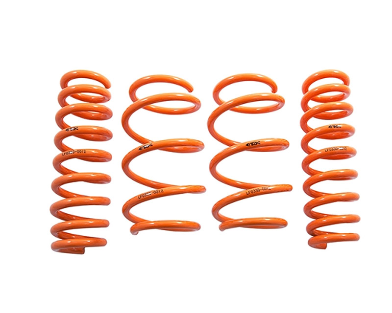 ARK GT-F Lowering Springs BMW 320i F30 12-16 - LF0330-0012