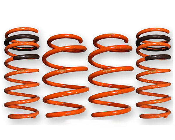 ARK GT-F Lowering Springs Hyundai Elantra ALL 11-13 - LF0701-1100