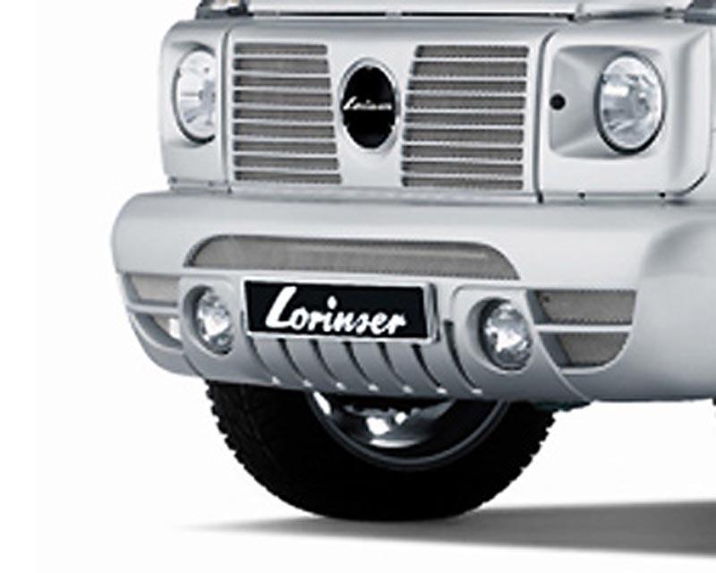Lorinser Fog Light Set Mercedes-Benz G-Class 00-09 - 482 0268 00