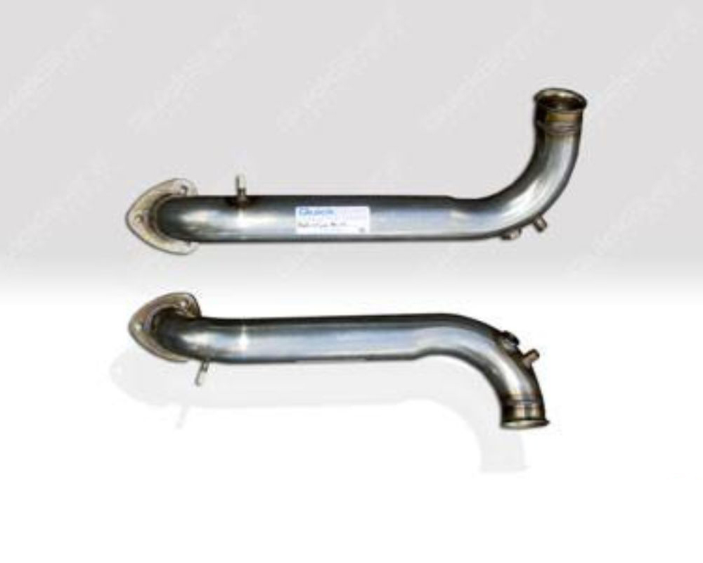 Quicksilver  Stainless Steel Secondary Race Pipe Lamborghini Diablo 90-02 - LM531S