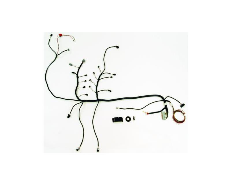 custom efi wiring harness m-12071-a50|ford racing multiport efi wiring harness 302 ... efi wiring harness ford expedition #11