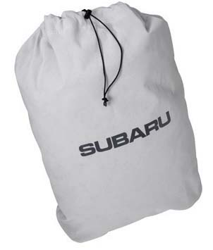 Genuine Subaru Car Cover Bag Subaru BRZ 13-17 - M0010AS020